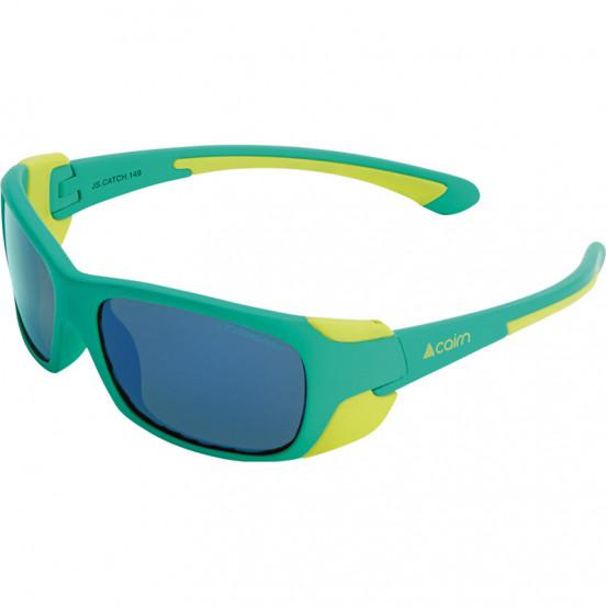 Cairn green sunglasses
