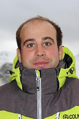 Jeremy Coudeyre Prosneige Ski boot pro center val thorens