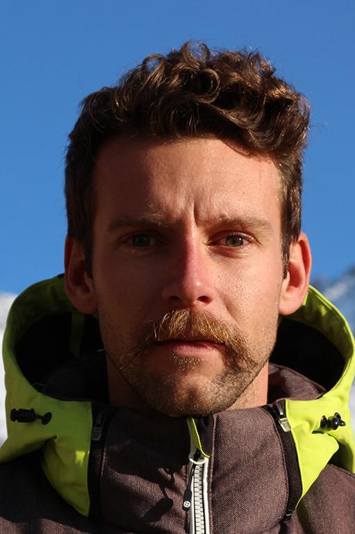 Dimitri Kestemont Director Prosneige Les Menuires