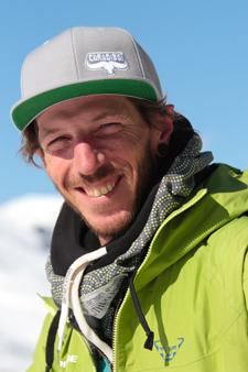 Ski instructor Prosneige Val Thorens Mathieu Pouloin