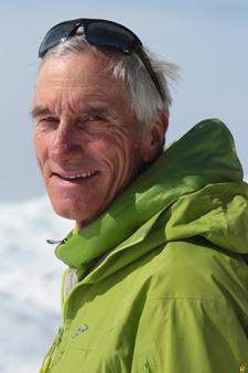 Ski instructors Prosneige Val Thorens - Phillipe Martin