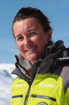 Ski instructor Prosneige Val Thorens Robbie Di Giorgi