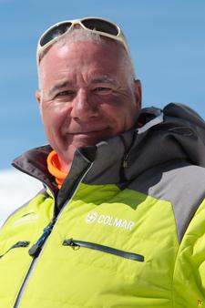Ski instructor Prosneige Val Thorens Wybe Kerkhof