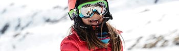 book ski lessons for children with prosneige
