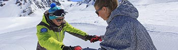 ski lessons for adults beginners