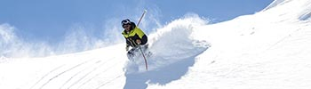 button book ski lessons and rental equipment