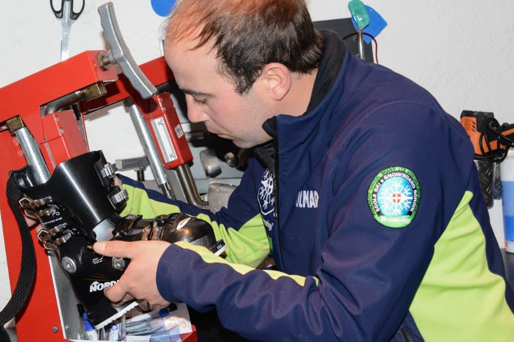 bootfitting experts ski boots
