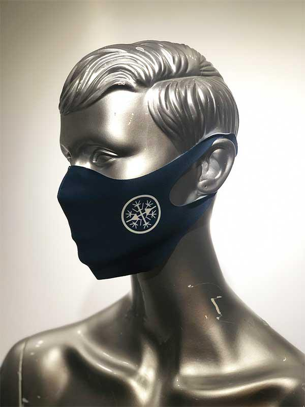 covid mask prosneige