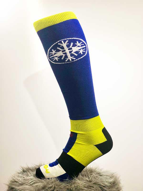 ski socks prosneige