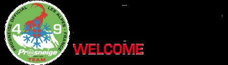 kindergarden welcome prosneige logo